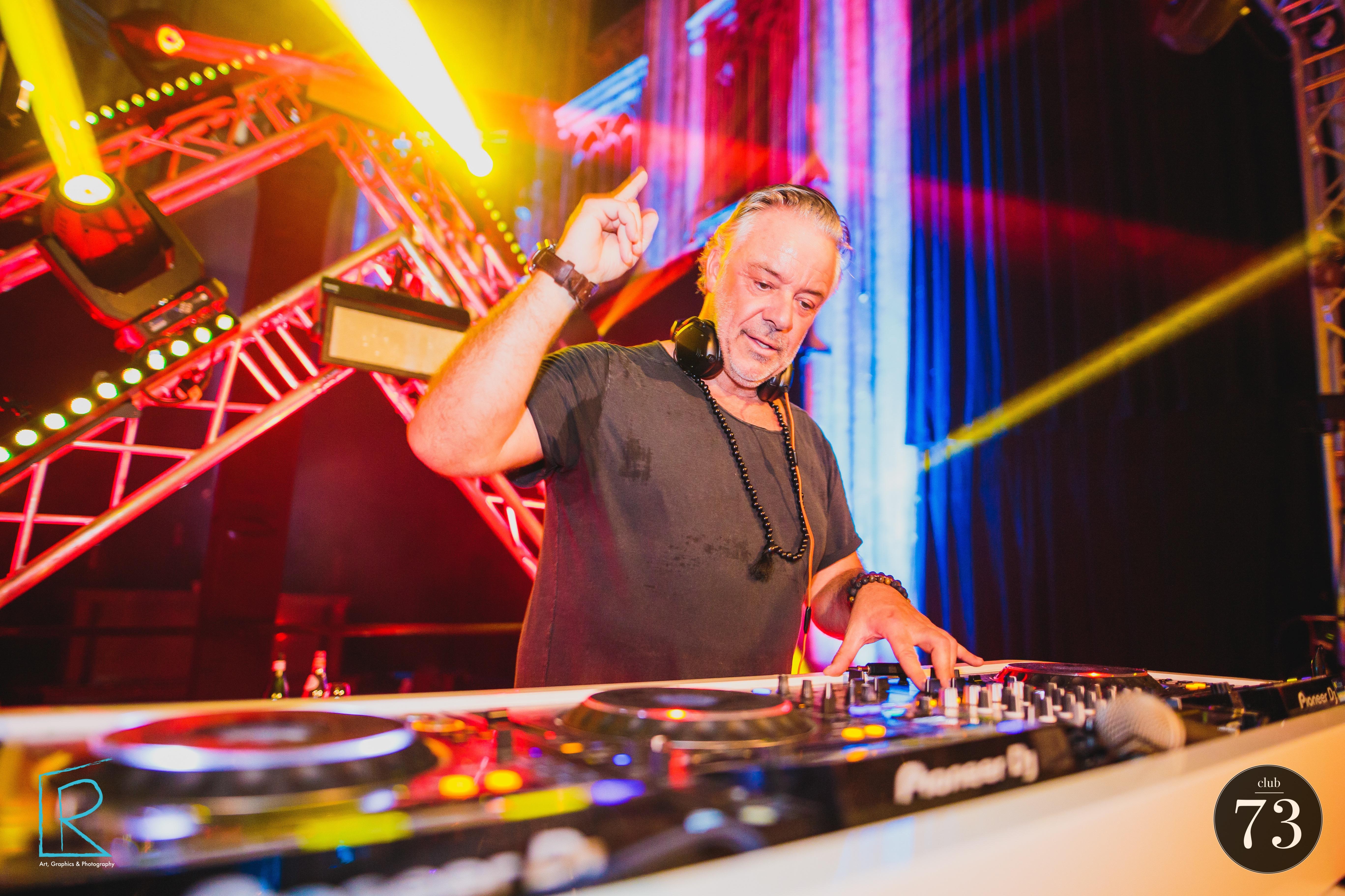 DJ José